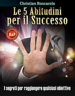 Le 5 Abitudini per il Successo