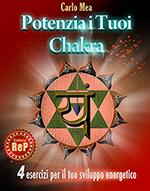 Potenzia i Tuoi Chakra