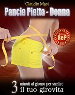 Pancia Piatta ñ Donne