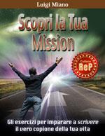 Scopri la Tua Mission