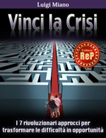 Vinci la Crisi